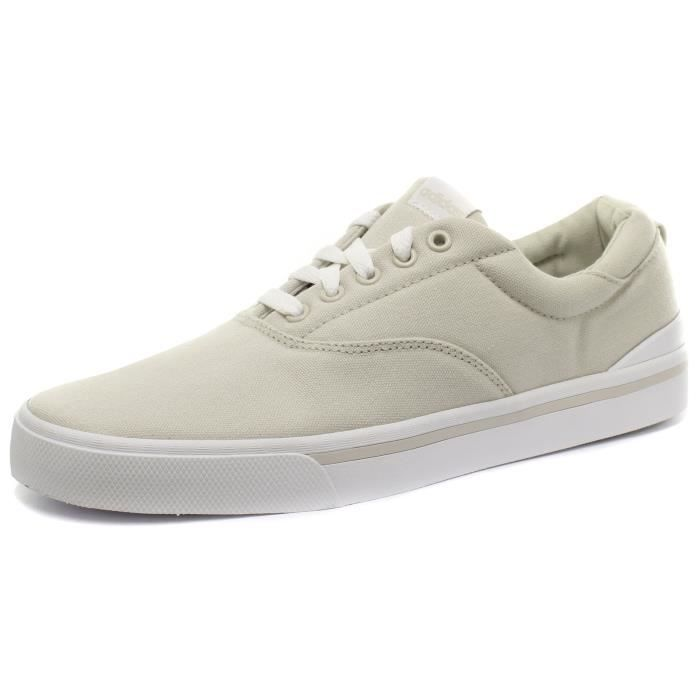 adidas Neo Park ST Classic Homme Baskets / Sneakers, Beige