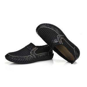 Chaussure Homme Printemps Été Comfortable Respirant Slip On