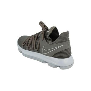 Nike Zoom Kd10 Hommes Basketball Trainers 897815 Sneakers Chaussures 100  Multicolore - Achat / Vente basket  - Soldes* dès le 27 juin ! Cdiscount