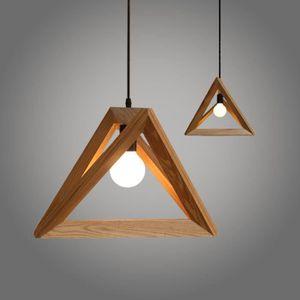 luminaire suspension bois achat vente pas cher. Black Bedroom Furniture Sets. Home Design Ideas