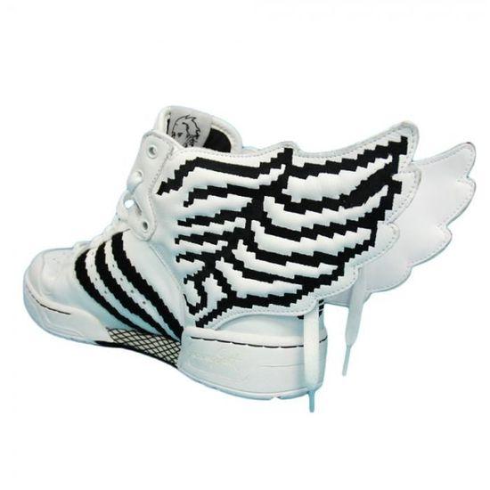 adidas jeremy scott wings 2.0 femme bordeaux