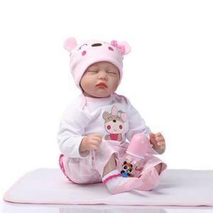 bebe reborn noir achat vente jeux et jouets pas chers. Black Bedroom Furniture Sets. Home Design Ideas