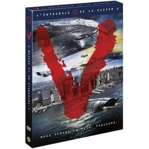 DVD SÉRIE DVD V - L'intégrale de la saison 1