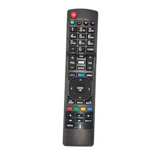 TÉLÉCOMMANDE TV AKB72915238 Télécommande pour LG LCD LED TV 3D 42L