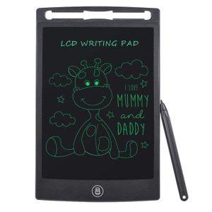 JEU CONSOLE ÉDUCATIVE LCD Tablette D'écriture, Ardoise Magique Tableau p