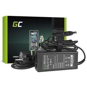 CHARGEUR - ADAPTATEUR  Green Cell® Chargeur secteur pour Samsung NP300E5C