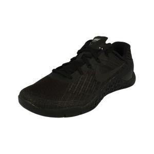 BASKET Nike Metcon 3 Hommes Trainers 852928 Sneakers Chau