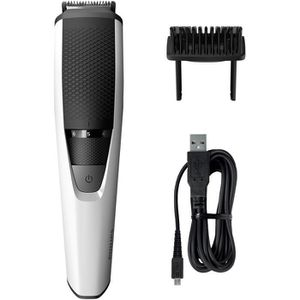 TONDEUSE A BARBE PHILIPS - BT3202/14 - Tondeuse barbe - Series 3000