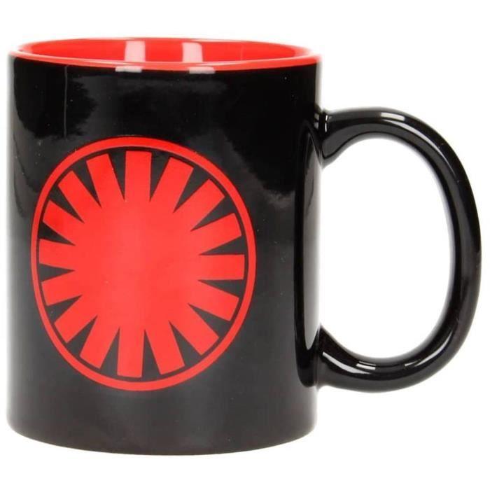 STAR WARS Mug  First Order en céramique