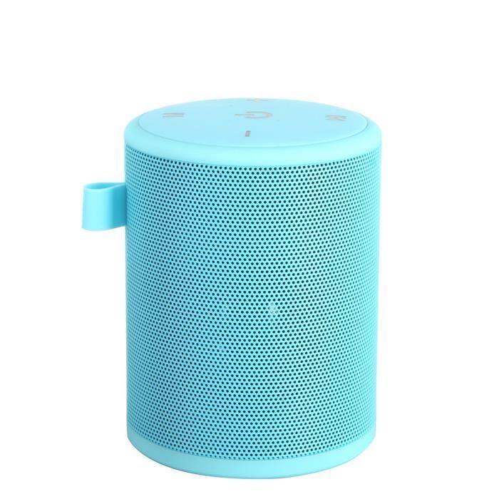 T2 Minioutdoor Haut-parleur Portable Bluetooth Stéréo Sans Fil Avec Audio Hd @speaker548