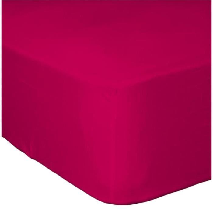 Drap Housse Grand Bonnet 90x190 cm - Achat