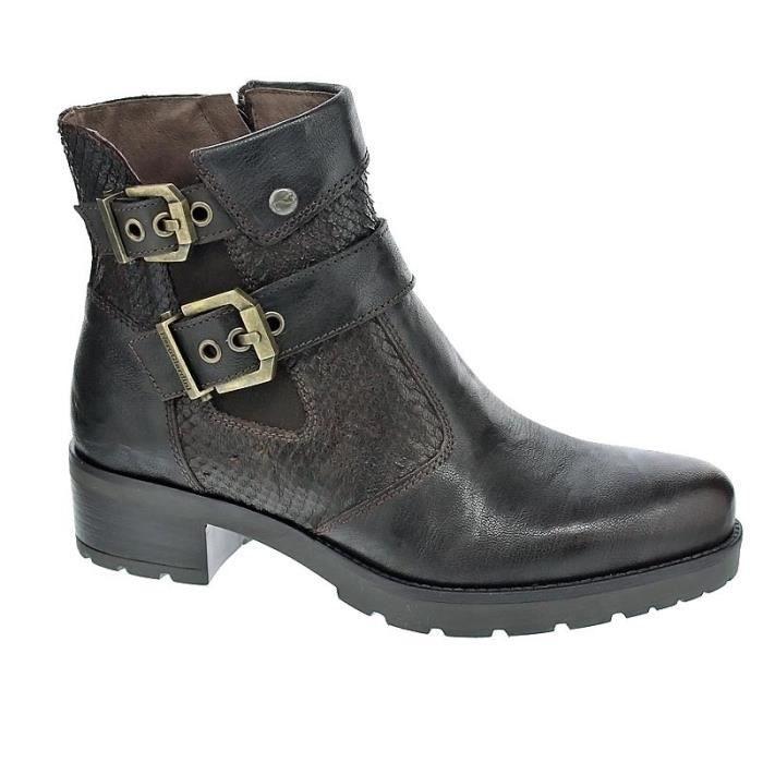 Chaussures Nero Giardini FemmeBotines modèle 6545