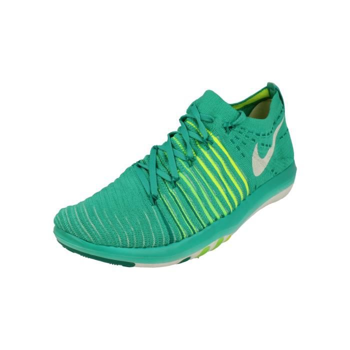 wholesale dealer dccdc 38ce6 Nike Free Transform Flyknit Femme Running Trainers 833410 Sneakers  Chaussures 301