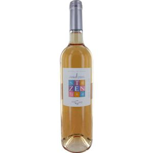 VIN ROSÉ Tropez Zen Côte de Provence - Vin rosé