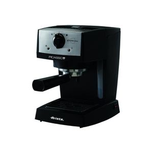 MACHINE À CAFÉ Ariete Picasso 1366 Cialdissima Machine à café ave