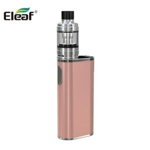 CIGARETTE ÉLECTRONIQUE Cigarette électronique Eleaf iStick Melo 60W Kit O