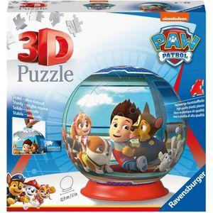 PUZZLE PAT'PATROUILLE Puzzle 3D 72 pcs