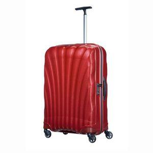VALISE - BAGAGE Valise rigide Cosmolite 3.0 75 cm RED 1726 (00)