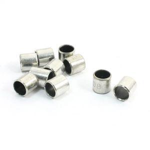 MACHINE A CREPIR 10 Pcs Roulement composite auto-lubrifiant Douille