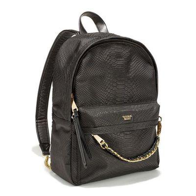 site réputé 5bbcc d9a73 Victoria's Secret NEW! Python City Backpack - Achat / Vente ...