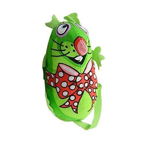 Best Interactive Cat Mouse Toy Filled With Rare Catnip. Nd80p