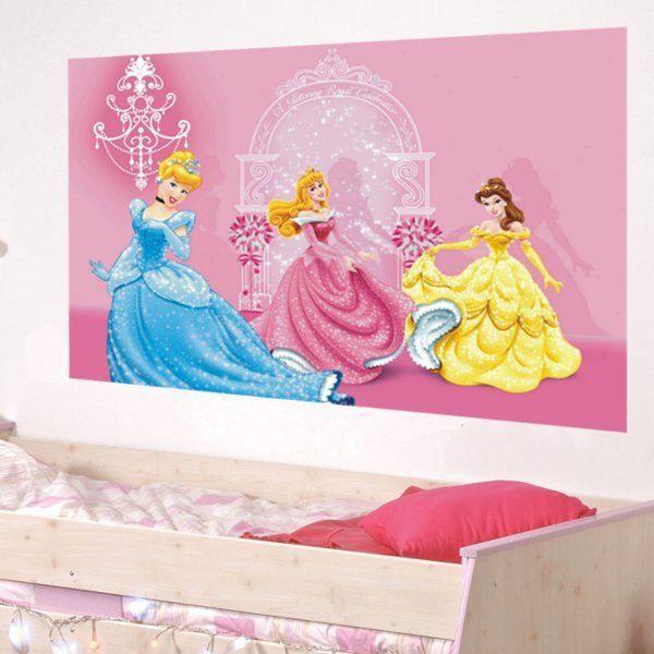 Disney Princesse / Décoration Murale - Maxi Pos… - Achat / Vente