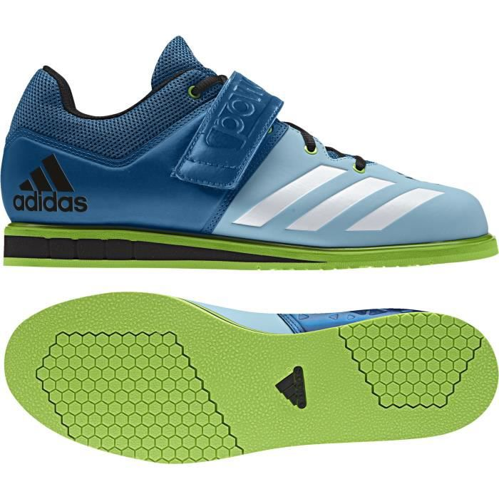 buy popular 54640 09e7f Chaussures adidas Powerlift.3