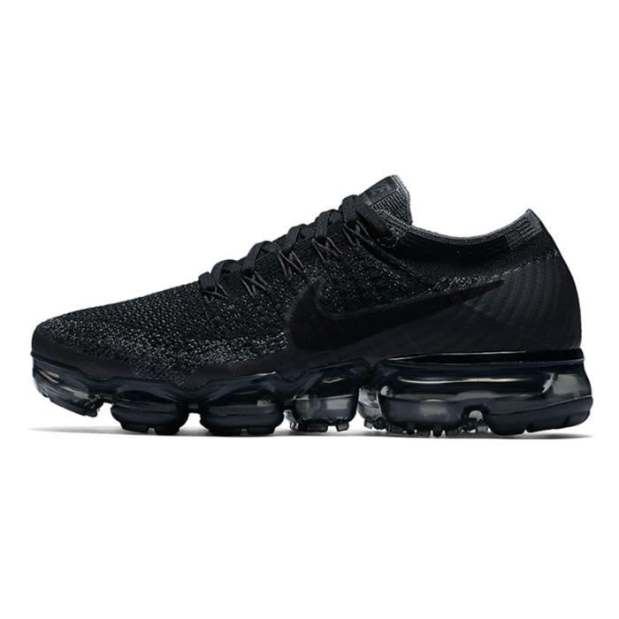 Baskets Nike Air Noir Chaussures Hommes Vapormax Flyknit bf7Y6gy