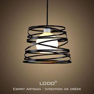 suspension luminaire bois flotte achat vente pas cher. Black Bedroom Furniture Sets. Home Design Ideas