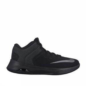 Chaussures de basketball Instinct HI W pour hommes