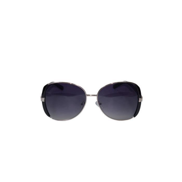 Black Oversized Sunglasses (rd003b) LYZPA