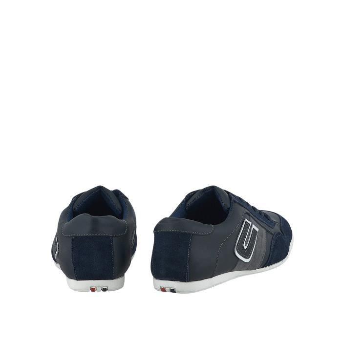 Belvor Sneakers bleu Homme