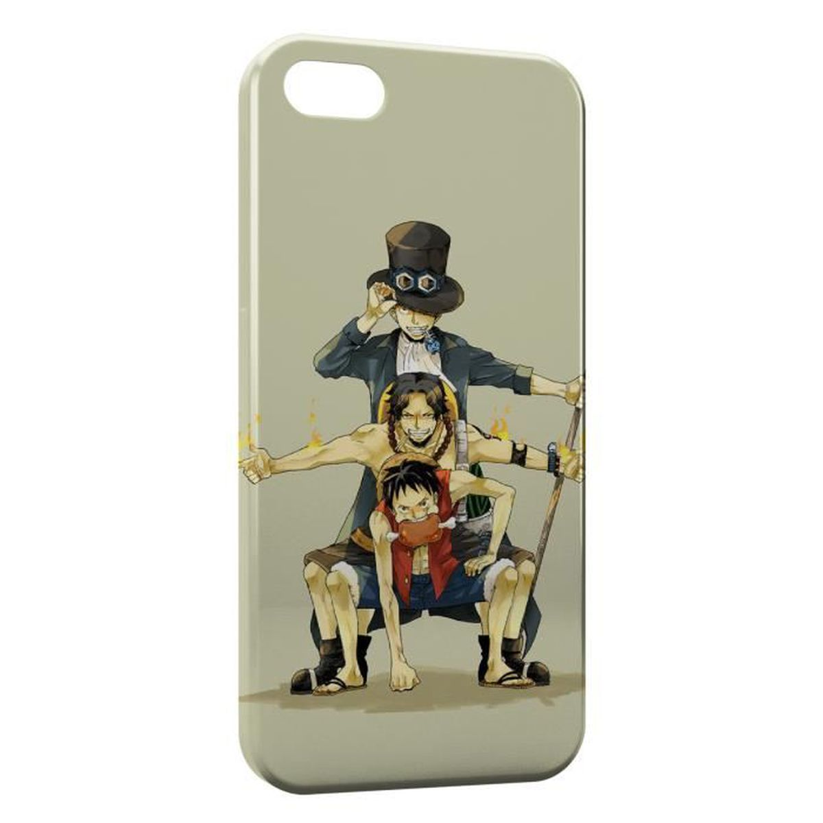 iphone 7 coque one piece