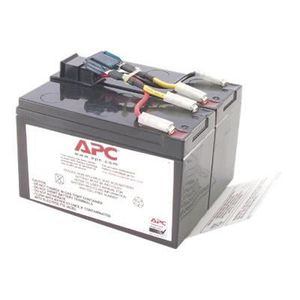 ONDULEUR REPLACABLE BATTERY ACCSCARTRIDGE FOR BACKUPS PR…
