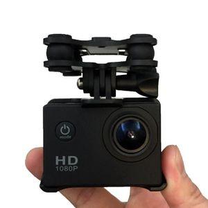 DRONE Titulaire de la caméra avec Gimble - Gimbal Pour S