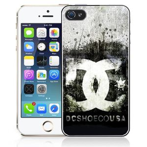 coque iphone 5 dc shoes