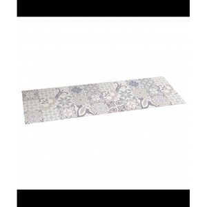 Genial TAPIS DE CUISINE VINYL VINTAGE CARPET   Tapis Mesures   60cmx200cm