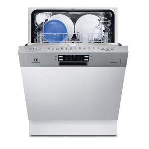 LAVE-VAISSELLE ELECTROLUX Lave-vaisselle encastrable ESI6500LOX