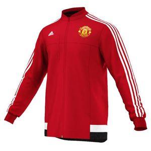 ensemble de foot Manchester United Vestes