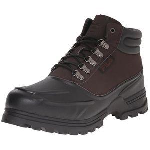 eca68d4946d5 CHAUSSURES DE RANDONNÉE Fila Chaussure de randonnée météorologique Weather  ...