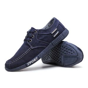 Chaussures En Toile Hommes Basses Quatre Saisons Populaire BLKG-XZ132Gris41 dYIeblTK4P