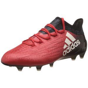save off a7acc 3f878 CHAUSSURES DE FOOTBALL Adidas X de 16,1 Fg pour des chaussures de formati  ...