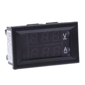 MULTIMÈTRE SODIaL(R) Voltmetre amperemetre numerique multimet