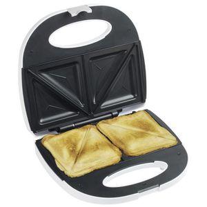 CROQUE MONSIEUR Machines à paninis et croques Appareil à croque-mo