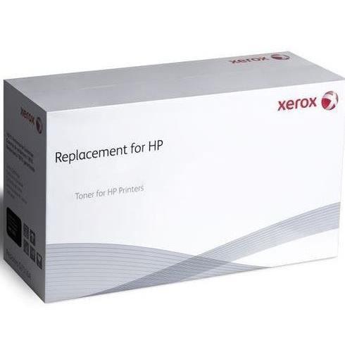 XEROX Cartouche de toner équivalent CE412A - Jaune - HP CLJ series M451 - Autonomie 2600 impressions