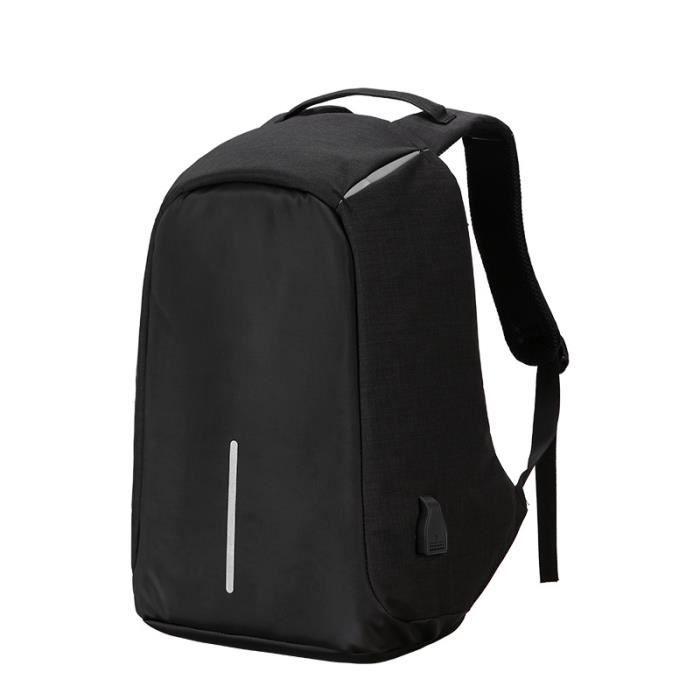 Le nouveau anti-vol Voyage sac à grande capacité de charge de sac à dos étudiants de sac à bandoulière ordinateur entreprise