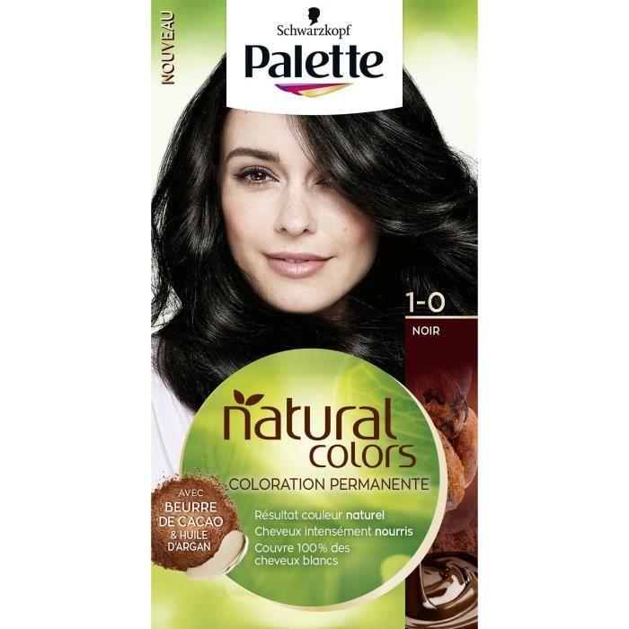 Coloration Cheveux Palette Achat Vente Pas Cher