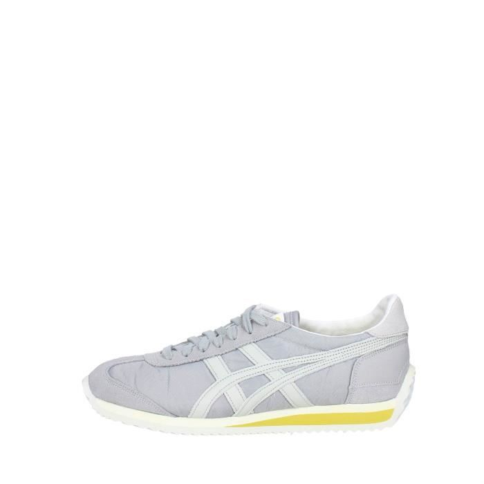 Onitsuka Tiger Sneakers Femme Gris, 40