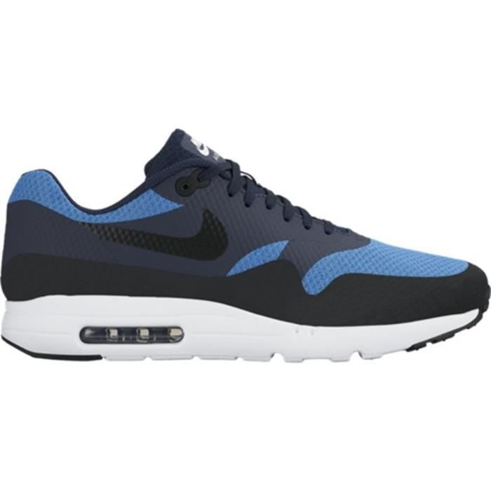 half off 57213 d8f5d BASKET Chaussures Nike Air Max 1 Ultra Essential