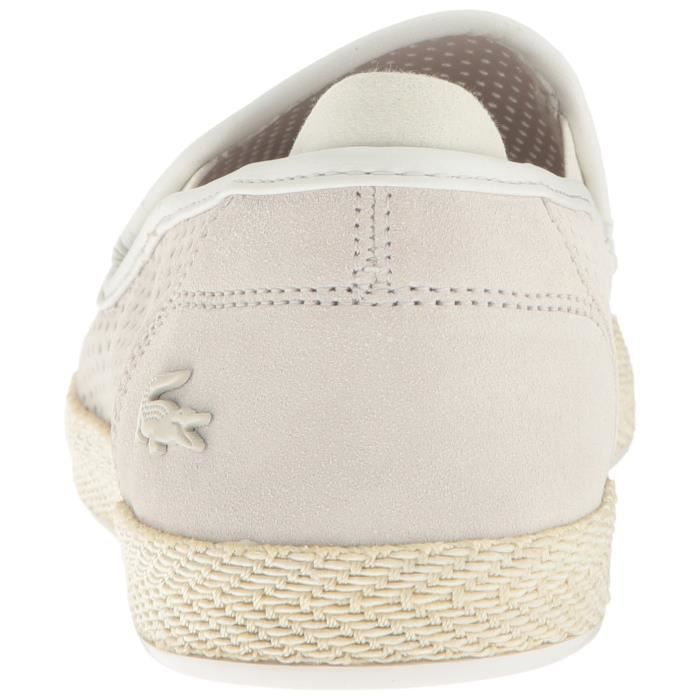 Lacoste Tombre Slip-on Sneaker Mode Shoe Casual LMBPD Taille-46